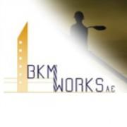 BMK WORKS Logo