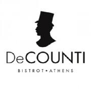 DeCOUNTI Logo