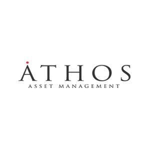 ATHOS  Logo