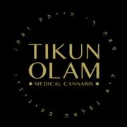 TICUN OLAM Logo
