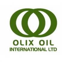 OLIX OIL Logo