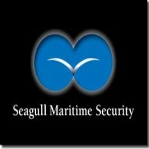 SEAGULL MARITIME SECURITY Logo