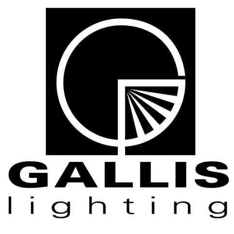 GALLIS LIGHTING Logo